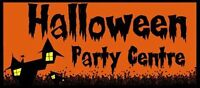 Halloween Party Centre-Laval