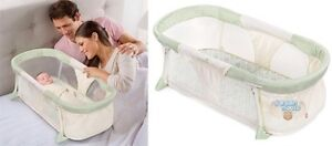 By your side bassinet