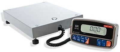 Torrey Sr 50100 Electronic Digital Shipping Scale With Large Display