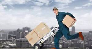 $50p/h Furniture Delivery /House Moving, Junk Removals Morley Bayswater Area Preview