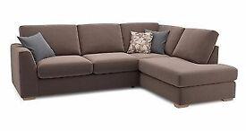 DFS Eleanor Corner Sofa Bed