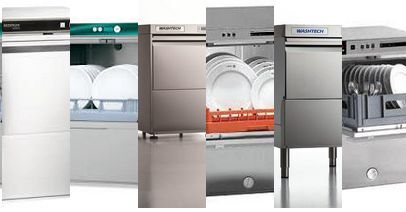 Warewashing Solutions