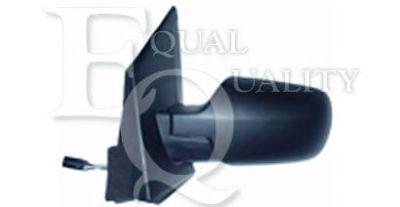 Equal Qualty RD01574 Speccho SPECCHEO RETROVSORE Esterno Destro E83 DX dal 2006 al 2010 con Per Vetro ASFERCO X3