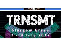 TRNSMT Saturday Ticket £55 ono