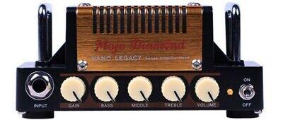 Hotone Mojo Diamond 5-Watt Guitar Amplifier Head