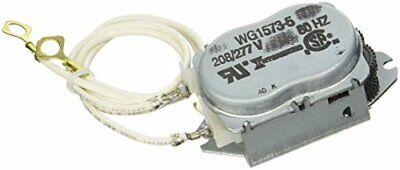 60-Hertz Replacement Clock Motor Clock Timer IntermaticWg1573-10D Wg1573-5