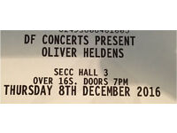 Oliver Heldens Live at SECC