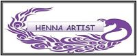 Get Henna tattoo art for youtself, next event or small gathering
