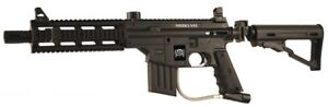 Paintball Marker Sierra Tactical One by Tippmann with gear