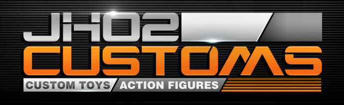 JHO2 Customs