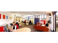 Office Space in Harpenden, AL5 - Serviced Offices in Harpenden