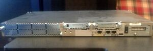 Cisco 2620-RPS Ethernet Router