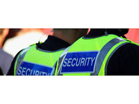 SIA Licensed Security Guard - Nr Town Centre - 14 Hours Wed - Sunday £7.70 Per Hour - Swindon **
