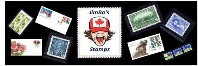 JimBo's Stamps
