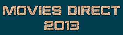 Movies Direct 2013