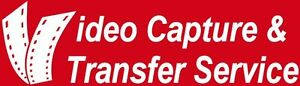 Video Capture & Transfer