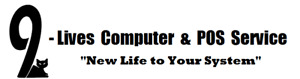 9 Lives Computer and POS Service