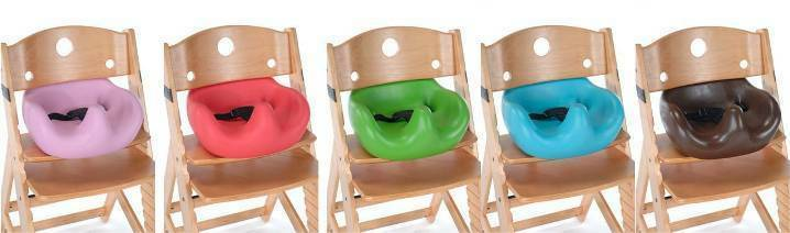 Keekaroo Infant Seat Comfortable high chair Seat Baby Booste