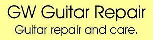 Guitar Repair and Setup