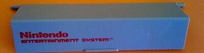 New Replacement Flip Top Door Lid Part for the Original NES Nintendo Console
