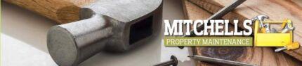 Mitchells Property Maintenance Campbelltown Campbelltown Area Preview