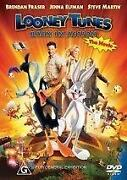 Looney Tunes DVD