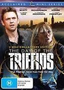 Day of The Triffids DVD