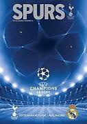 Tottenham Champions League