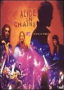 Alice in Chains DVD
