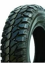 BRAND NEW 31X10.5R15 MUD TYRES A CRAZY $165each CHEAP CHEAP CHEAP Broadmeadows Hume Area Preview