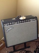 Fender 1965 Deluxe Reverb Amplifier