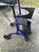Airgo Excursion X23 Walker REDUCED AGAIN FOR QUICK SALE
