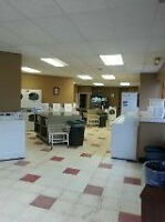 Laundry Mat and Tanning Salon for Sale - Truro