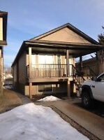 2 and 3 Bdrm Main Floor Suites available for Rent – Apr 1st