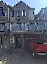 Airdrie Townhome