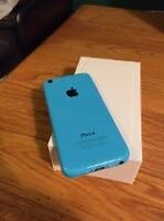 8 GB  iphone 5c