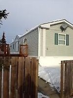 2000 Winalta Mobile Home to move or leave on rented lot