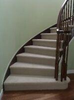Carpet & laminate installation!!! Unbeatable prices!!!