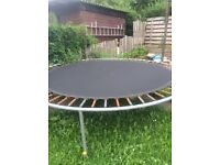 10ft Trampoline only £50.00