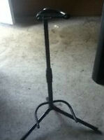 support a guitare / guitar stand