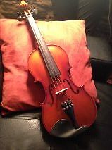 Full size Violin with case