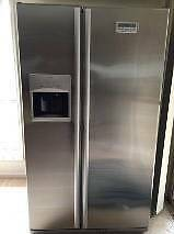Westinghouse Virtuoso 640L side by side Ice & Water Hendra Brisbane North East Preview