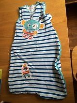 Sleeping Gro-Bag: 6-18 months - Perfect for winter