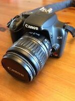 Appareil photo numérique Canon Rebel XS EOS
