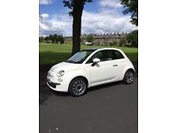 For Sale Fiat 500 Lounge 1 Lady Owner