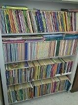 10 Books for $2.00 SPCA Thrift Store Book Sale or .25 Cents Each