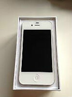 iPhone 4s 8GB in Perfect Condition