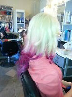 Cours Coiffure-Pose Ongle-Maquillage-Cils 819 850-4943