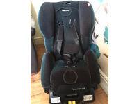 Childrens car seat Recaro, isofix, Good condition