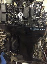 MERCURY 135 HP V6 BLACK MAX PARTS